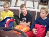 Traningslager Dimbach