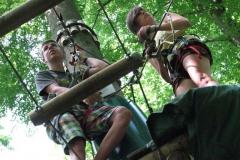 Kletterpark 2010
