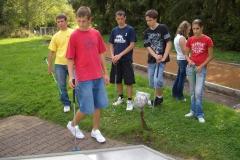 U17-Lehrgang 2005