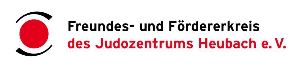 Freundes- und Fördererkreis des Judozentrums Heubach e.V.
