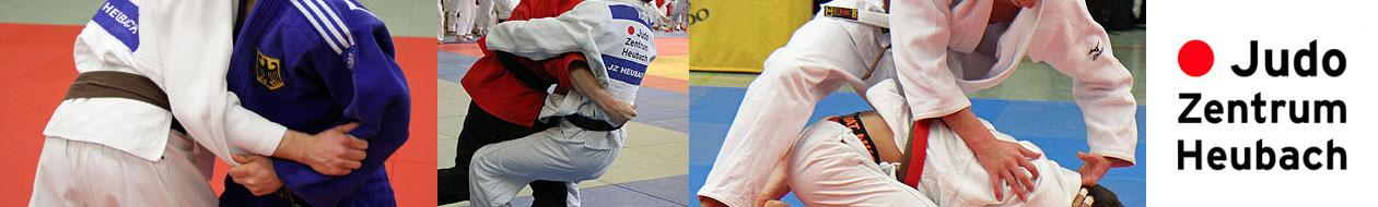 Judozentrum Heubach
